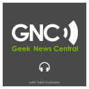 Geek News Central Podcast - Todd Cochrane