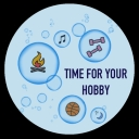Time For Your Hobby - Alex