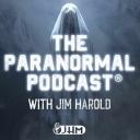 PARANORMAL PODCAST - Jim Harold
