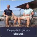 De Psychologie van Succes Podcast - Albert Sonnevelt en Tonny Loorbach