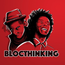 Bloc Thinking - Werner Puchert,  Jonathan Gall
