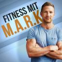 Fitness mit M.A.R.K. - Abnehmen, Muskelaufbau, Ernährung und Motivation fürs Training - Mark Maslow | #DRNBLBR