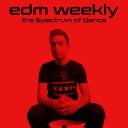 EDM Weekly with Garrett Gaudet - Garrett Gaudet