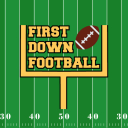First Down Football - Devin Engle