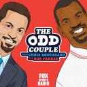 The Odd Couple with Chris Broussard & Rob Parker - Fox Sports Radio