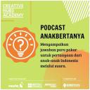 Seri Podcast Anak Bertanya - Anak Bertanya