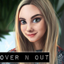 Over n Out - Victoria Charlton
