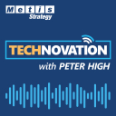 Technovation with Peter High (CIO, CTO, CDO, CXO Interviews) - Metis Strategy