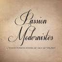 Passion Modernistes - Fanny Cohen Moreau
