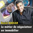 Le métier de négociateur immobilier - Daniel NADJAR