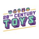 20th Century Toys - Vaisseau Hyper Sensas