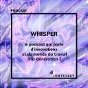 Whisper - JobTeaser