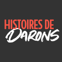 Histoires de Darons - Fabrice FLORENT