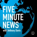 FIVE MINUTE NEWS - with Anthony Davis