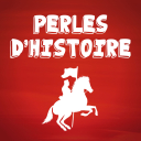 Perles d'Histoire - PodCastor Studio