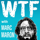 WTF with Marc Maron Podcast - Marc Maron