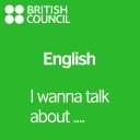 I want to talk about - LearnEnglish - British Council | LearnEnglish