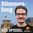 Stimmenfang – Der Politik-Podcast - DER SPIEGEL