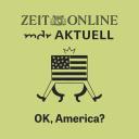 OK, America? - ZEIT ONLINE