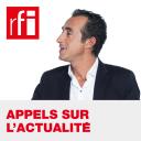 Appels sur l'actualité - RFI