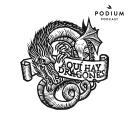 Aquí hay dragones - Podium Podcast