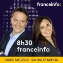 8h30 franceinfo - franceinfo