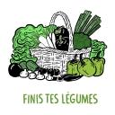 Finis tes légumes - Slate.fr