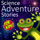 Science Adventure Stories For Kids - Fact Finding Frog