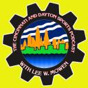 The Cincinnati and Dayton Sports Podcast - Lee W. Mowen