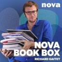 Nova Book Box - Radio Nova
