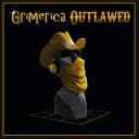 Grimerica Outlawed - Grimerica Inc