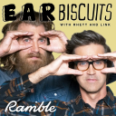 Ear Biscuits - Mythical & Ramble