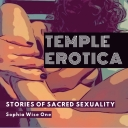 TEMPLE EROTICA - Sophia Wise One