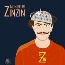 MONSIEUR ZINZIN - La Toile Sur Ecoute / Guy de Tonquédec