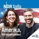 Amerika, wir müssen reden! - NDR Info