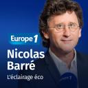 L'éclairage éco - Nicolas Barré - Europe 1