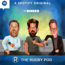 The Rugby Pod - The Rugby Pod