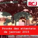 Procès des attentats de janvier 2015 – Laurence Goldmann / Eglantine Delaleu - RCJ