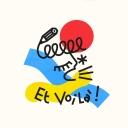 Et Voilà ! - Carline De Castro