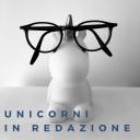 Unicorni in redazione - Marianna Bruschi