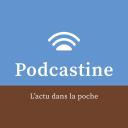 Podcastine - L'actu dans la poche - Podcastine