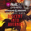 Roll20 Presents: Descent Into Avernus - Roll20Network