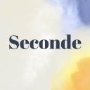 Seconde - Myrtille Bourdaud'hui