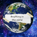 Anything in The World - Leo J