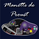 Manette de Proust - Bigaston