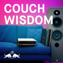Couch Wisdom - Red Bull