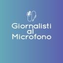 Giornalisti al Microfono - Francesco Guidotti