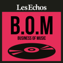Business Of Music - Les Echos
