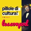 LessonPod: pillole di cultura! - PodPod!
