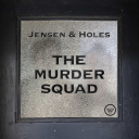 Jensen and Holes: The Murder Squad - Exactly Right
